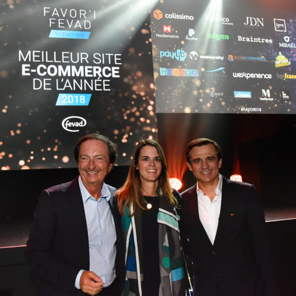 La Nuit de Favor'i 2018