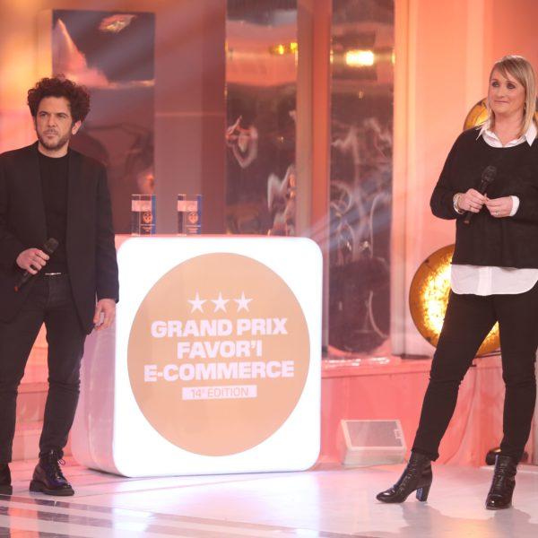 Grand Prix Favor'i E-commerce 2021